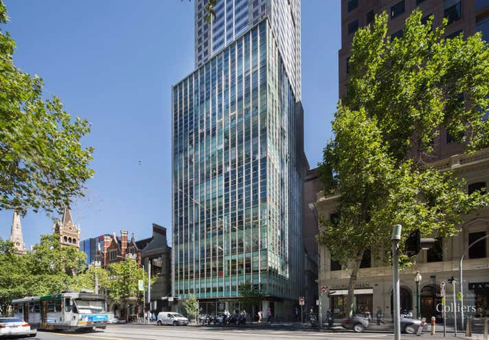 Part Level 10, 100 Collins Street Melbourne VIC 3000 - Image 1