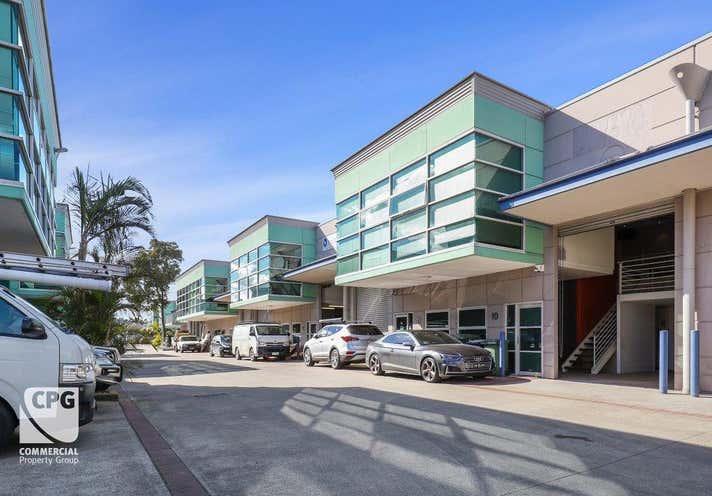 Unit 10/2 Bishop Street St Peters NSW 2044 - Image 2