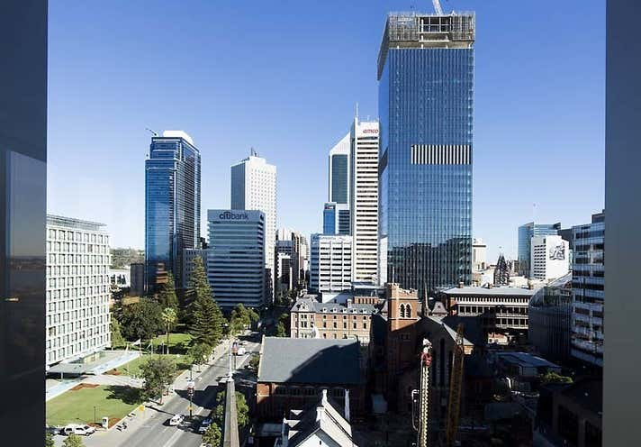 Golden Square, 32 St Georges Terrace Perth WA 6000 - Image 2