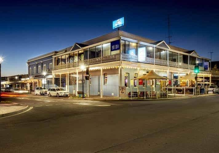 The Portside Tavern, 96 Ellen Street Port Pirie SA 5540 - Image 1