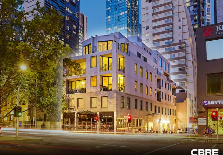 Queens Collection, 288 Queen Street Melbourne VIC 3000 - Image 1
