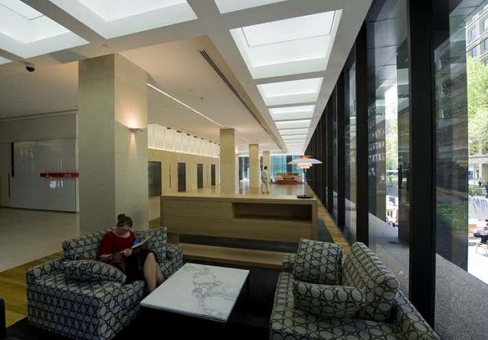 Grenfell Centre 25 Grenfell Street Adelaide Sa 5000