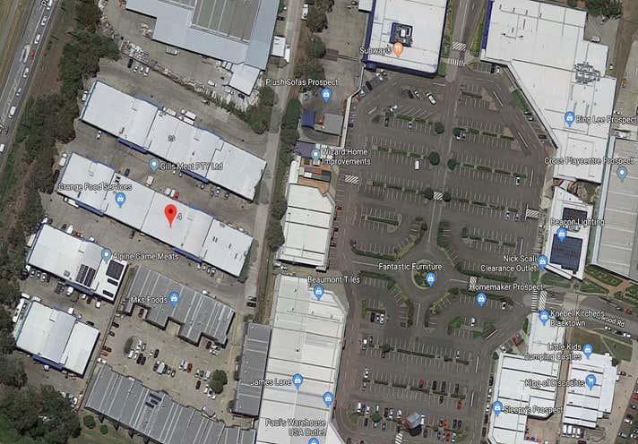 Unit 4, 25 STODDART ROAD Prospect NSW 2148 - Image 4