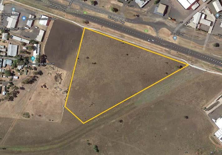 L297 Warrego Highway Dalby QLD 4405 - Image 1