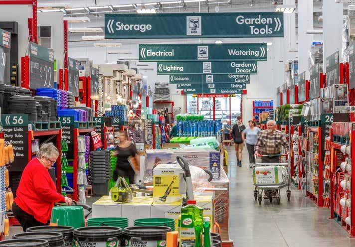 Sold Shop & Retail Property at Bunnings Warehouse, 20 Howard