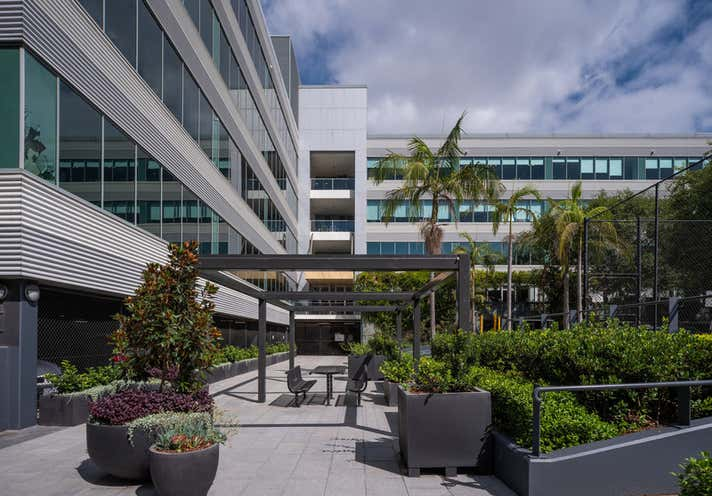 Green Central Business Park, 61 Dunning Avenue Rosebery NSW 2018 - Image 8
