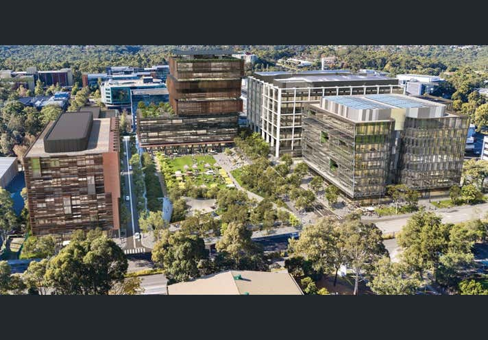 Macquarie Square, 45-61 Waterloo Road Macquarie Park NSW 2113 - Image 1