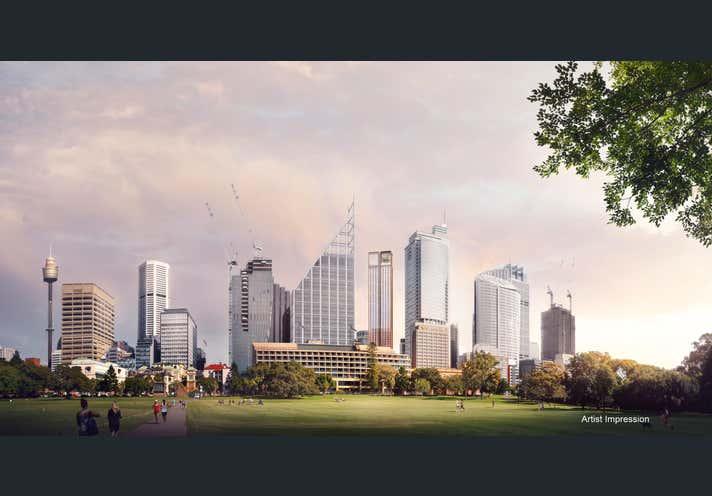 4-6 Bligh Street Sydney NSW 2000 - Image 1