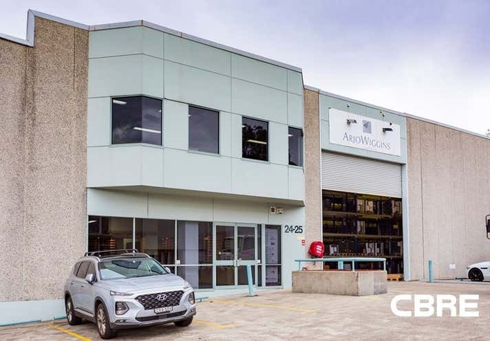 24 - 25, 380 Eastern Valley Way Chatswood NSW 2067 - Image 1