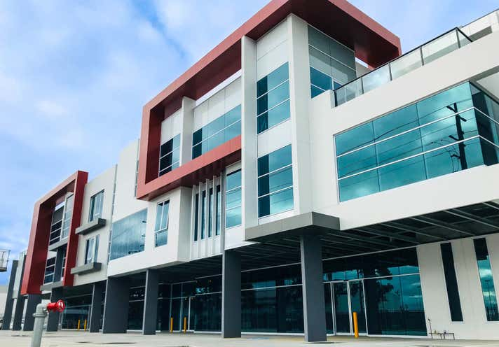 The Bund Business Park, 580-600 Lorimer Street Port Melbourne VIC 3207 - Image 2