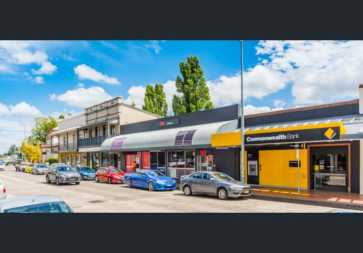 140-144 Main Street Lithgow NSW 2790 - Image 1