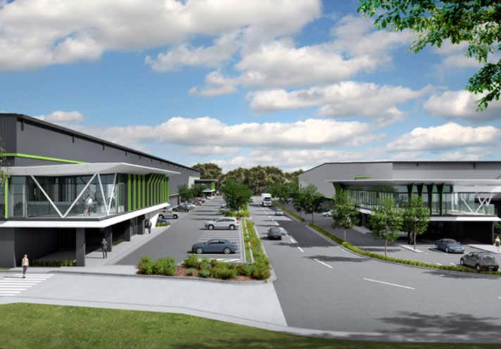 Rochedale Motorway Estate, 11 Interchange Place Rochedale QLD 4123 - Image 2
