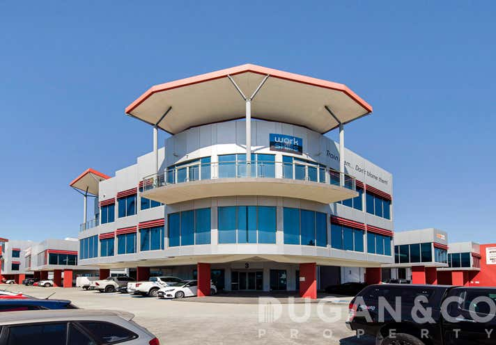 3/ 41 Paringa Road Murarrie QLD 4172 - Image 1