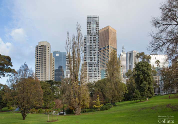 The Penthouse Office, 100 Collins Street Melbourne VIC 3000 - Image 14