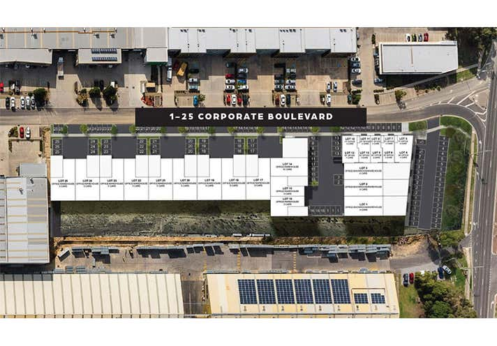1-25 Corporate Boulevard Bayswater VIC 3153 - Image 22
