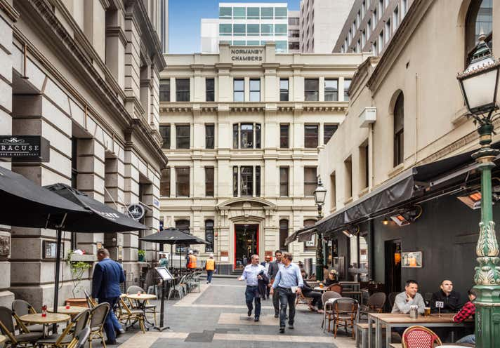 Normanby Chambers, Suites 210-216, 430 Little Collins Street Melbourne VIC 3000 - Image 10