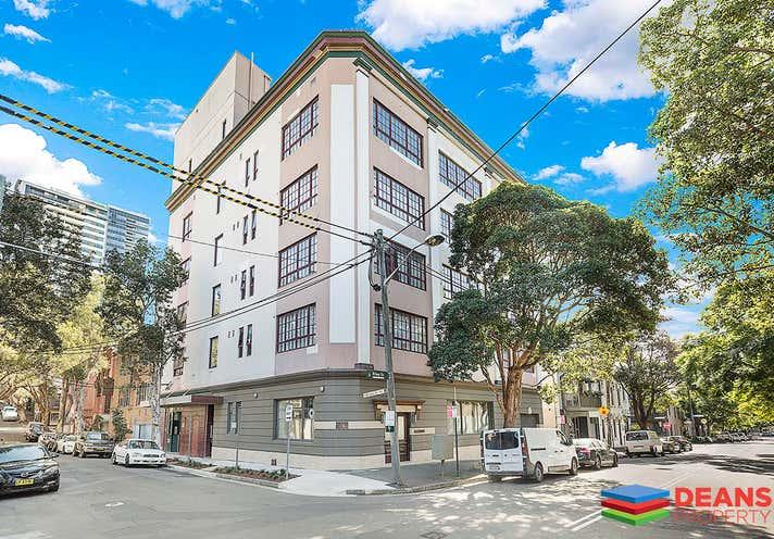 Ground Floor, 121 RILEY STREET Darlinghurst NSW 2010 - Image 5
