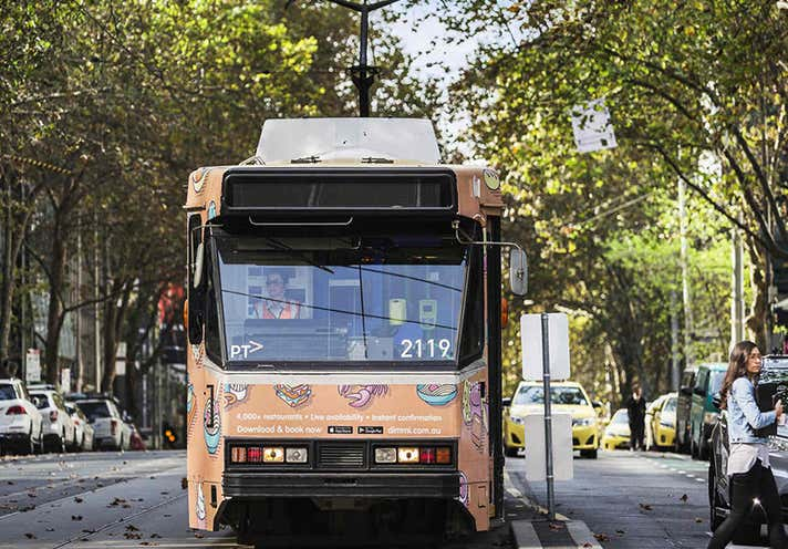 Level 40, 140 William Street Melbourne VIC 3000 - Image 13
