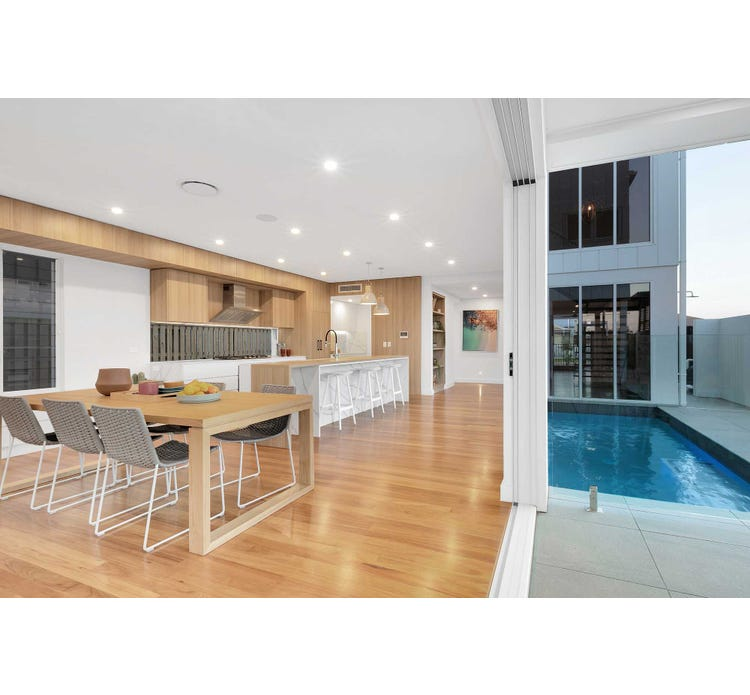 Test Home Design Floor Plan