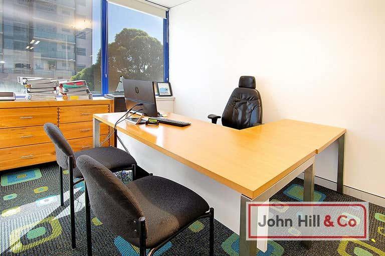 Part Level 3, Suite 3/9 Deane Street Burwood NSW 2134 - Image 1