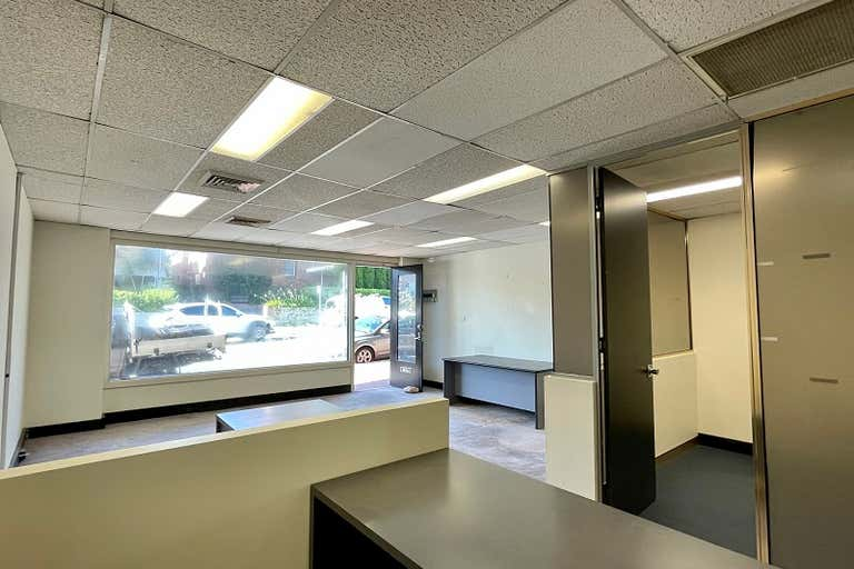 Rear Office, 48-50 Frenchs Road Willoughby NSW 2068 - Image 3