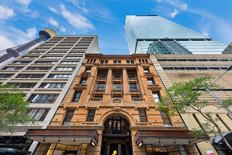 Level 6/228 Pitt Street Sydney NSW 2000 - Image 1