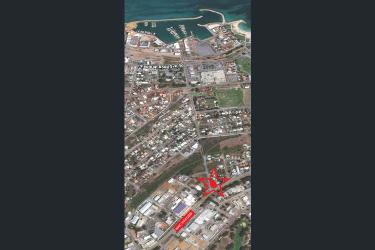 101 North West Coastal Highway Geraldton WA 6530 - Image 1