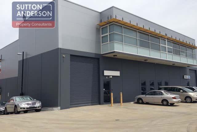 Unit 4, 25 Gibbes Street Chatswood NSW 2067 - Image 1