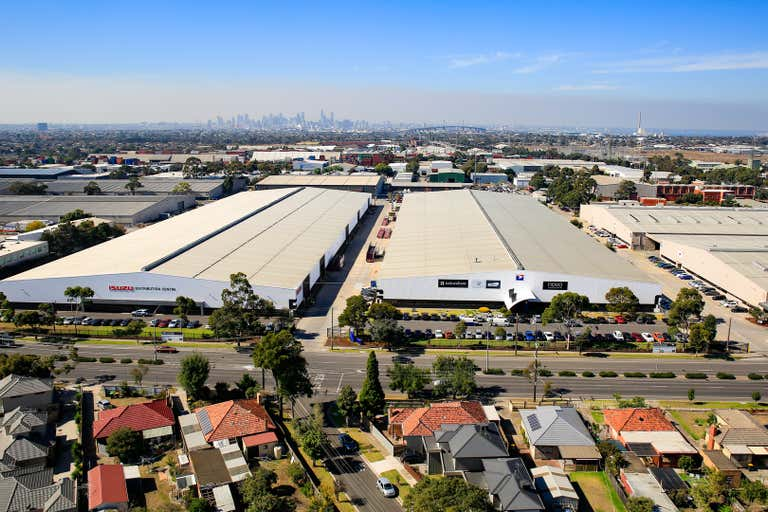 Brooklyn Distribution Centre, 77 Millers Road Brooklyn VIC 3012 - Image 2