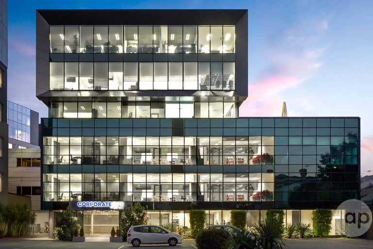 Corporate One Bell City, Level 2, 84 Hotham Street Preston VIC 3072 - Image 1