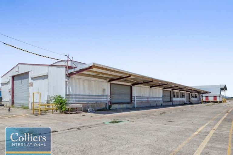 Former Aurizon Rail Yards, Freight Shed, 24 Rooney Street South Townsville QLD 4810 - Image 4