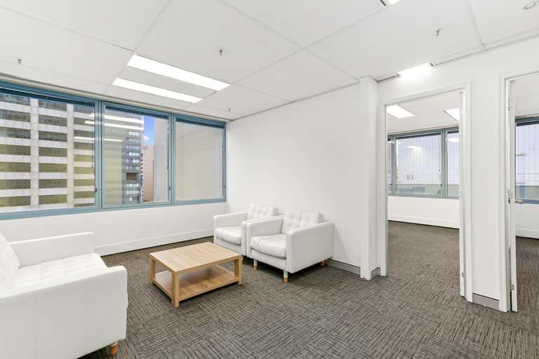 Suite 12.06, Level 12, 370 Pitt Street Sydney NSW 2000 - Image 1