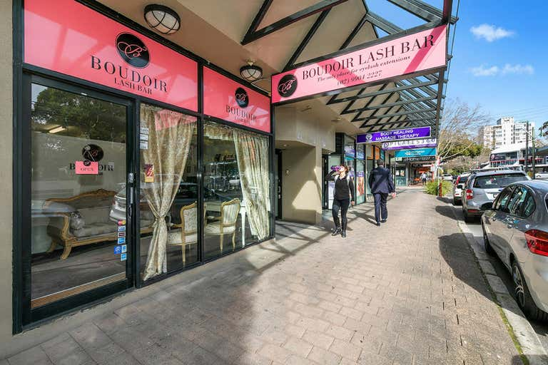 Level Retail, 4/211 Ben Boyd Road Neutral Bay NSW 2089 - Image 1