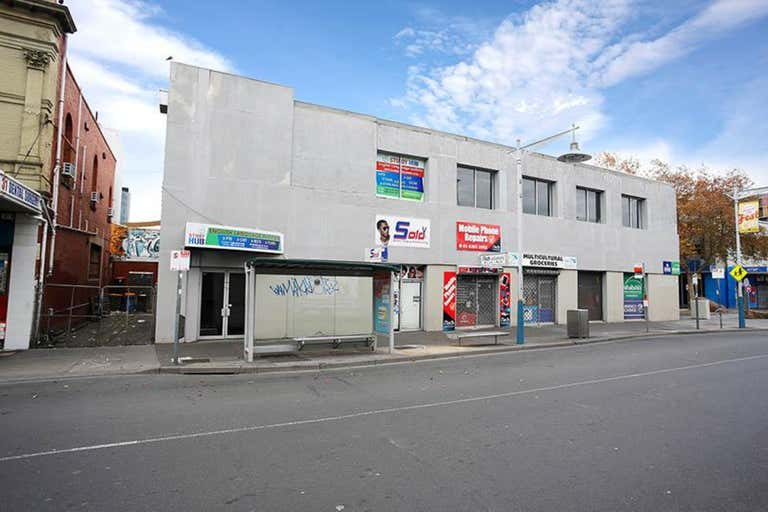 Level 1, 115 Nicholson Street Footscray VIC 3011 - Image 1