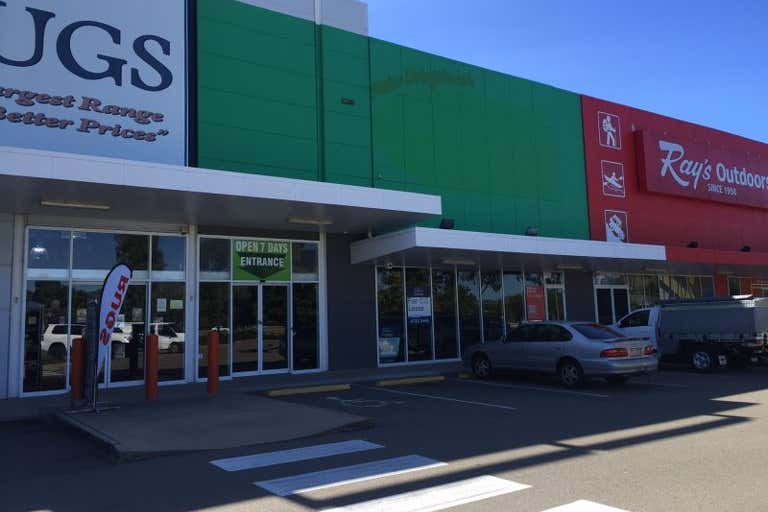 Domain Central, Showroom 6, 0 Stock Route Way Garbutt QLD 4814 - Image 1