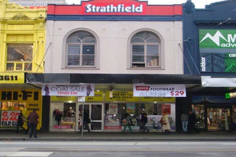 291 Elizabeth Street Melbourne VIC 3000 - Image 1