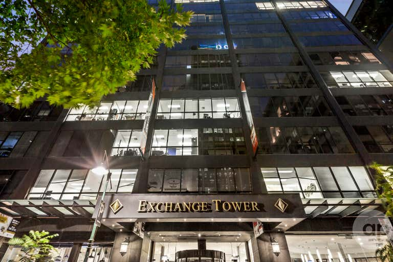 Exchange Tower, Suite 106ab, 530 Little Collins Streeet Melbourne VIC 3000 - Image 2