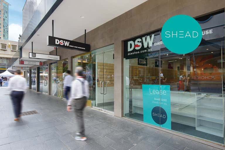 Shop 1/398 Victoria Avenue Chatswood NSW 2067 - Image 1