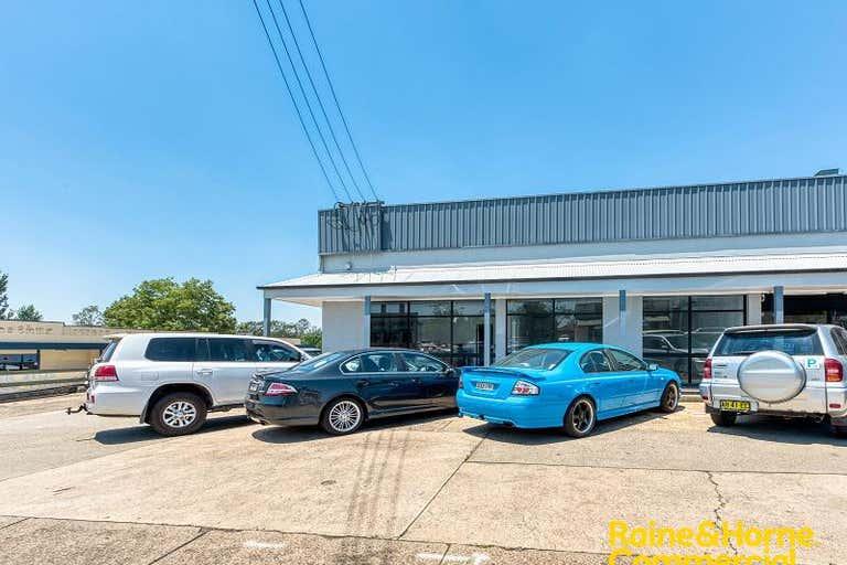 Shop 1,2 & 4a, 20 Argyle Street Camden NSW 2570 - Image 2