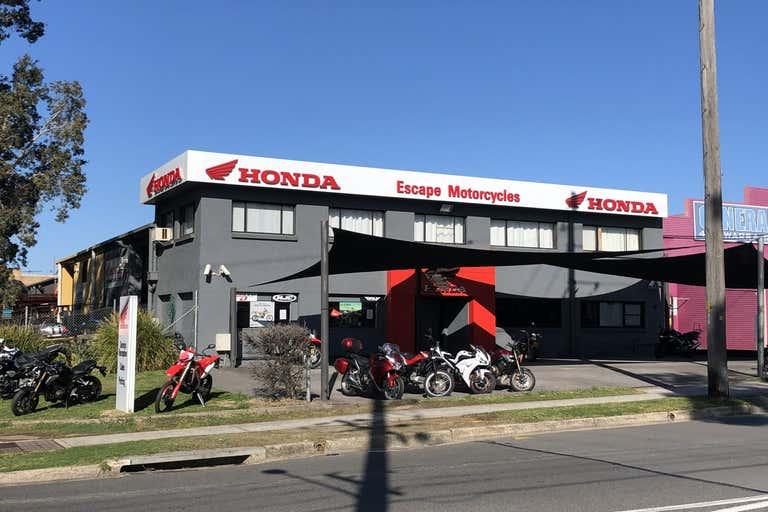 Unit 1, 2 Cawarra Road Caringbah NSW 2229 - Image 2