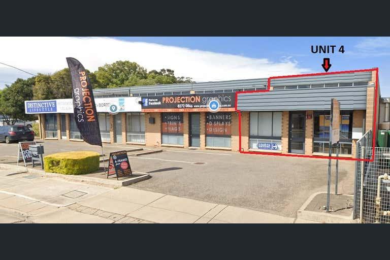 Unit 4, 224-226 Richmond Road Marleston SA 5033 - Image 1