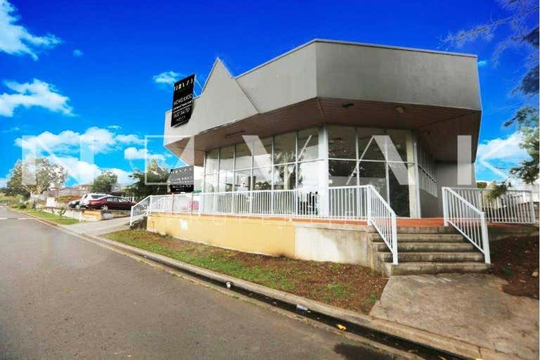 LEASED BY MICHAEL BURGIO 0430 344 700, Shops 6 a-/40 Ben Lomond Road Minto NSW 2566 - Image 2