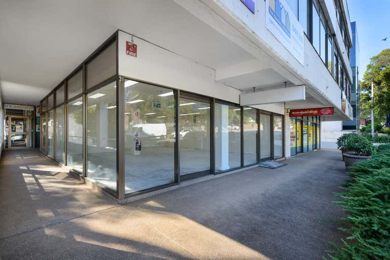 GF Shop 1/31 Albert Avenue Chatswood NSW 2067 - Image 2