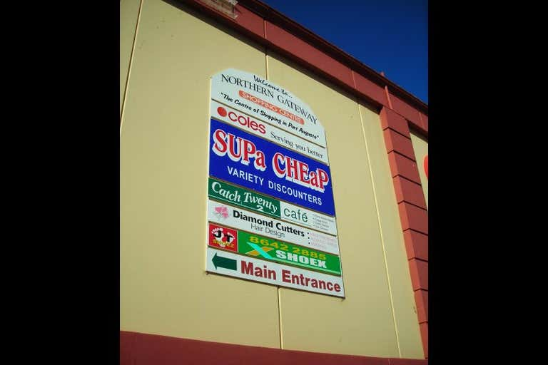 Northern Gateway Shopping Centre, 4-8 Jervois Street Port Augusta SA 5700 - Image 3