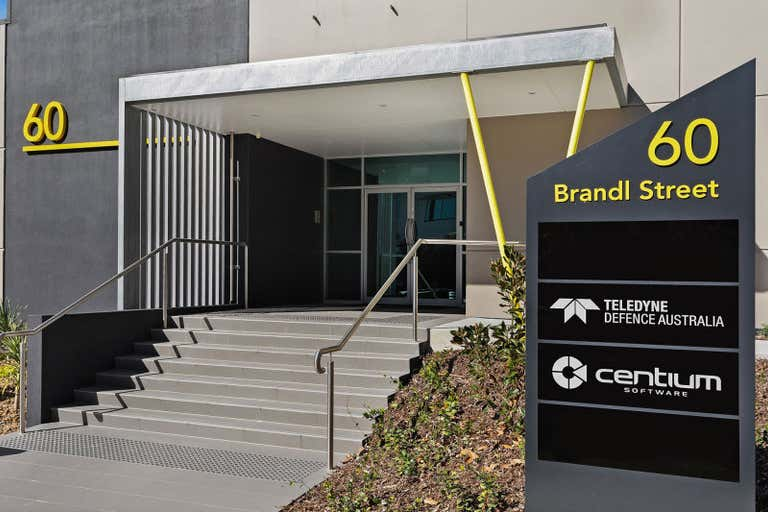 Brisbane Technology Park, 60  Brandl Street Eight Mile Plains QLD 4113 - Image 1