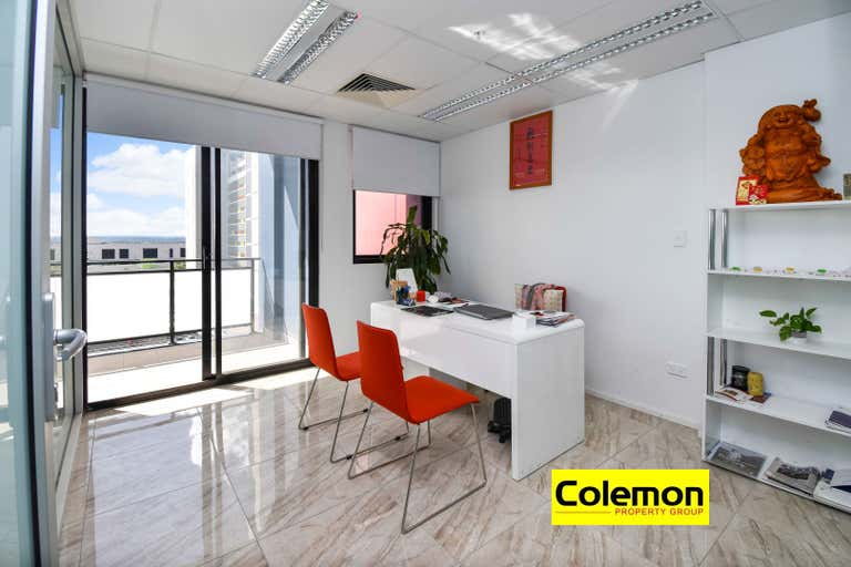 LEASED BY COLEMON PROPERTY GROUP, 605/11-15 Deane Street Burwood NSW 2134 - Image 3