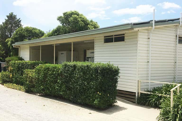 Albury All Seasons Tourist Park , 481 Wagga Road Lavington NSW 2641 - Image 2