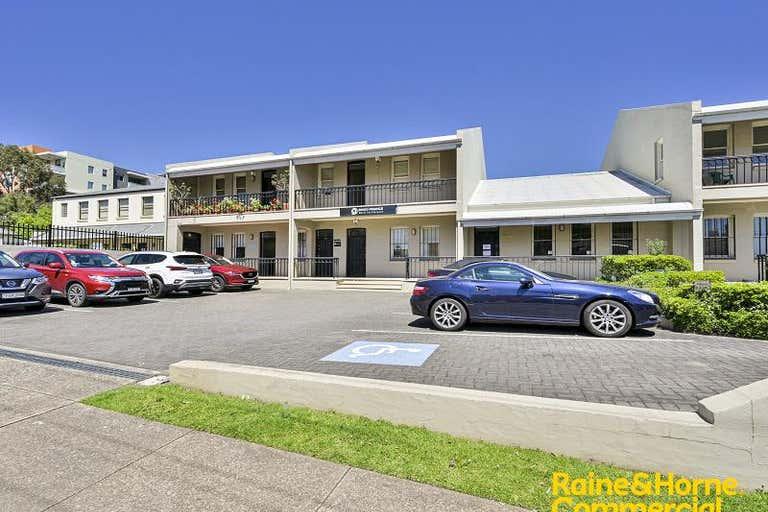 Suites 2 & 3 (L9&10), 1-9 Iolanthe Street Campbelltown NSW 2560 - Image 1