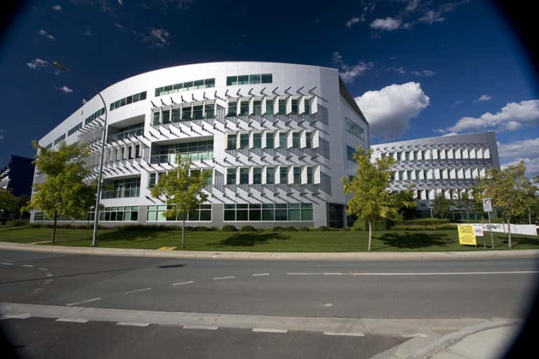 14 & 16 Brindabella Circuit/ Brindabella Business Park/ Canberra Airport Canberra Airport ACT 2609 - Image 1