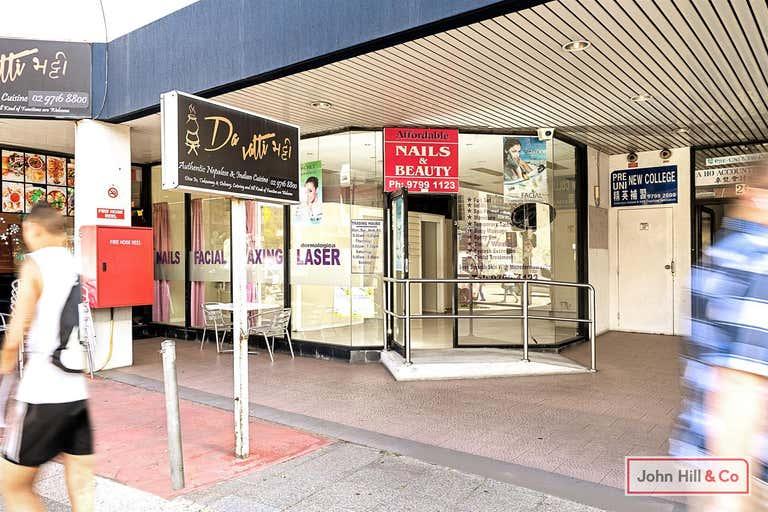 3/206-208 Liverpool Road Ashfield NSW 2131 - Image 1